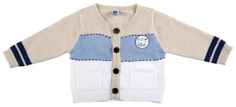 TUC TUC chaqueta tricot BIO-43063