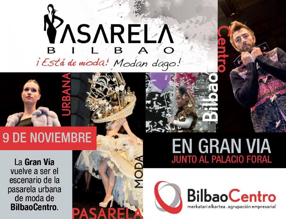 BilbaoCentroFashionDay