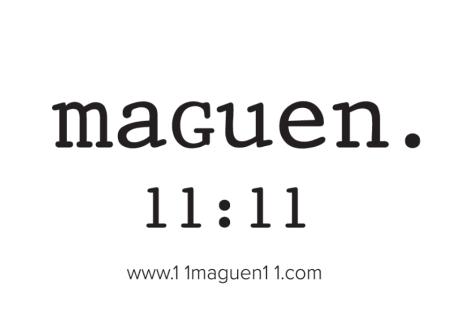 LOGO MAGUEN