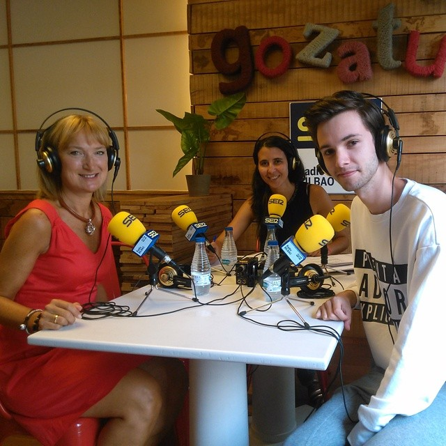 RadioBilbaoFoto