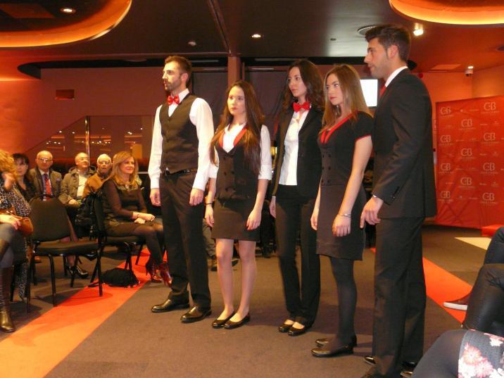 Nuevos uniformes Gran Casino Bilbao