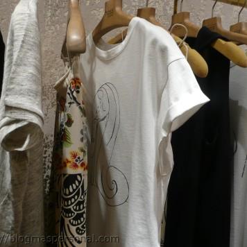 """Camisetas """"Avanzadoras"""""""