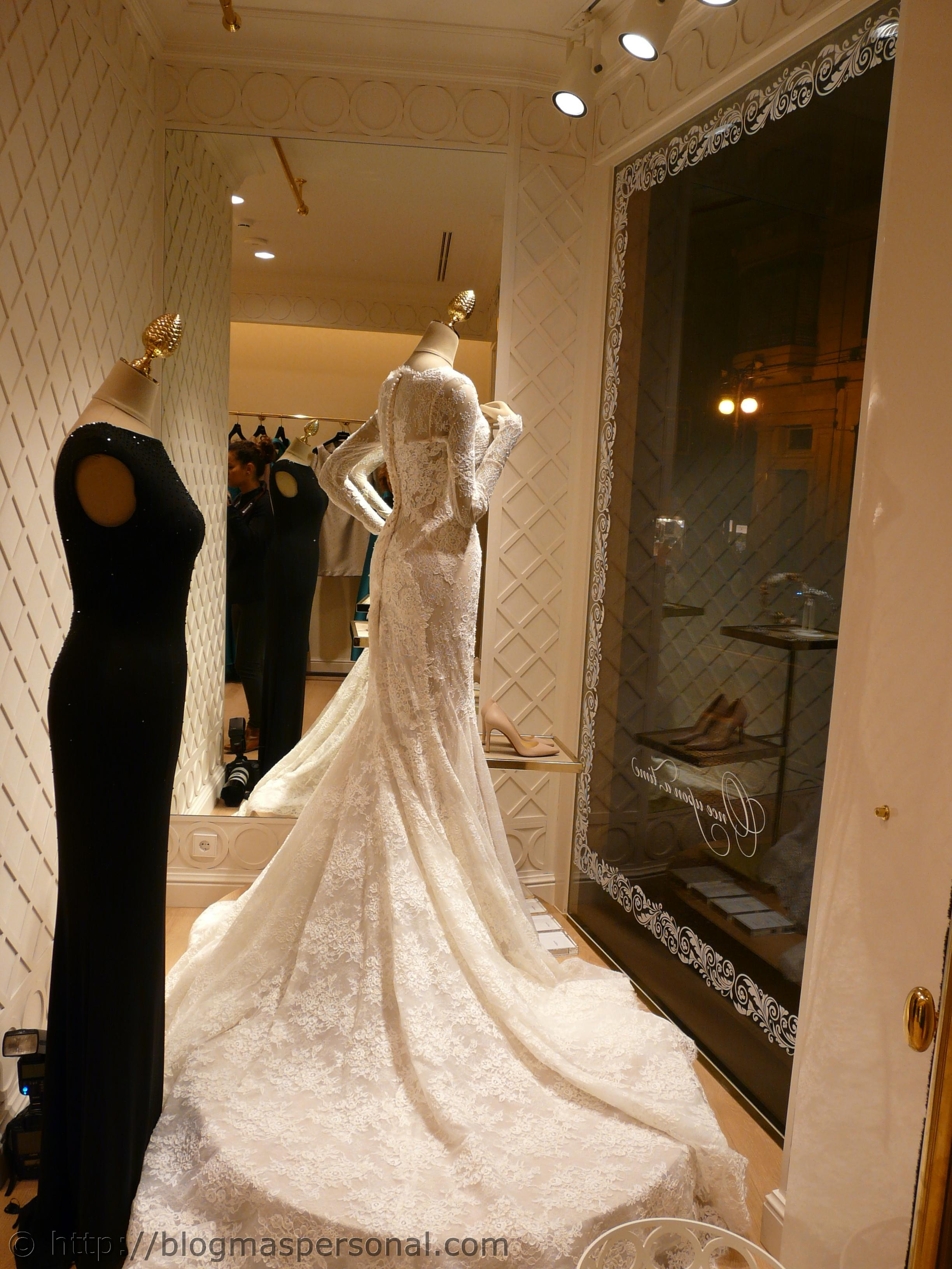 Diseñadora Vestidos Novia Bilbao Diseñadora Vestidos vw8RZ