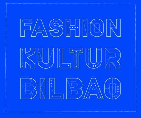 LOGOTIPO FASHION KULTUR BILBAO
