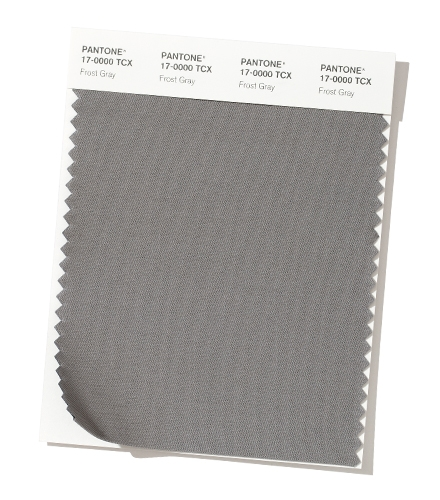 Pantone-Fashion-Color-Trend-Report-London-Autumn-Winter-2019-2020-Swatch-Frost-Gray